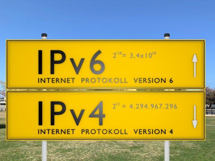 ipv4ipv6